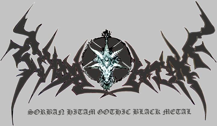 SORBAN HITAM (INDONESIAN GOTHIC BLACK METAL)