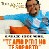 El Doctor Tomas Angulo en Arequipa - 18 de abril