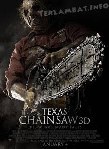 Sinopsis Film Texas Chainsaw
