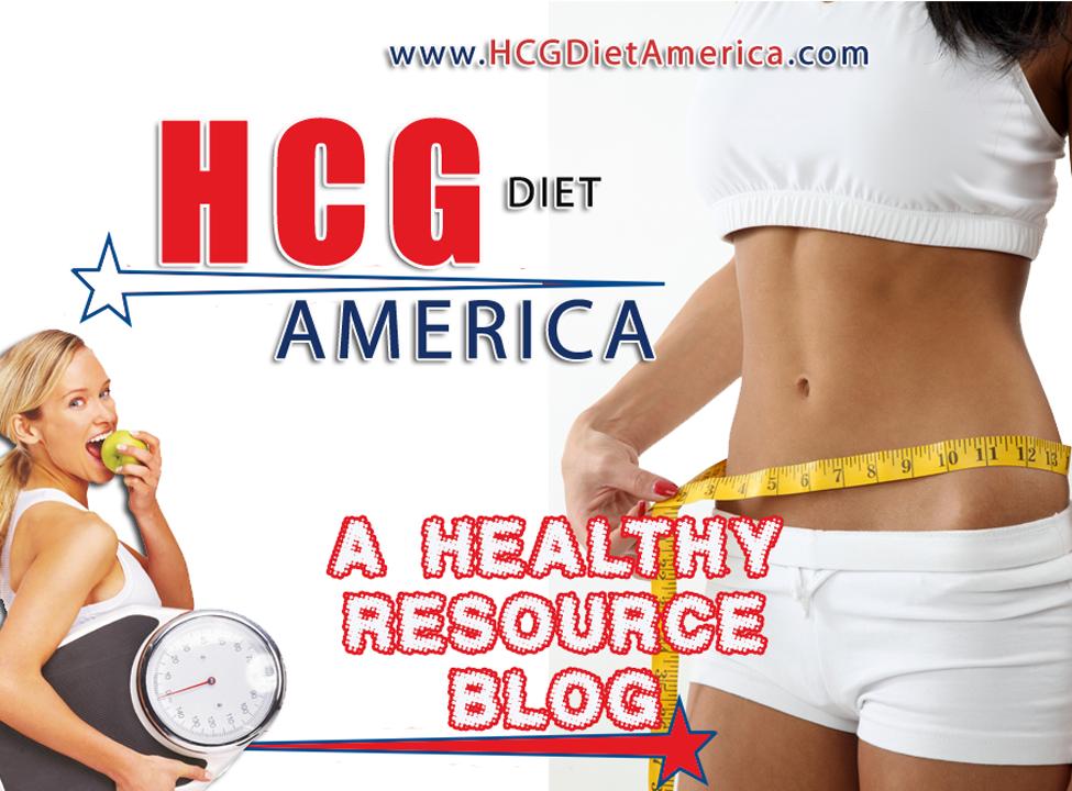 HCG Diet America