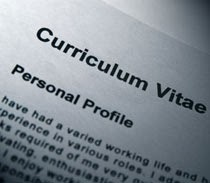 CV Resume Writing Software