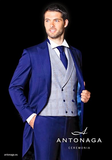 Especial Novios, Antonaga, Made in Spain, ceremonia, novios, trajes de novio, trajes, Novios 2015, Suits and Shirts, Bodas 2015, Castilla y León, Briviesca,
