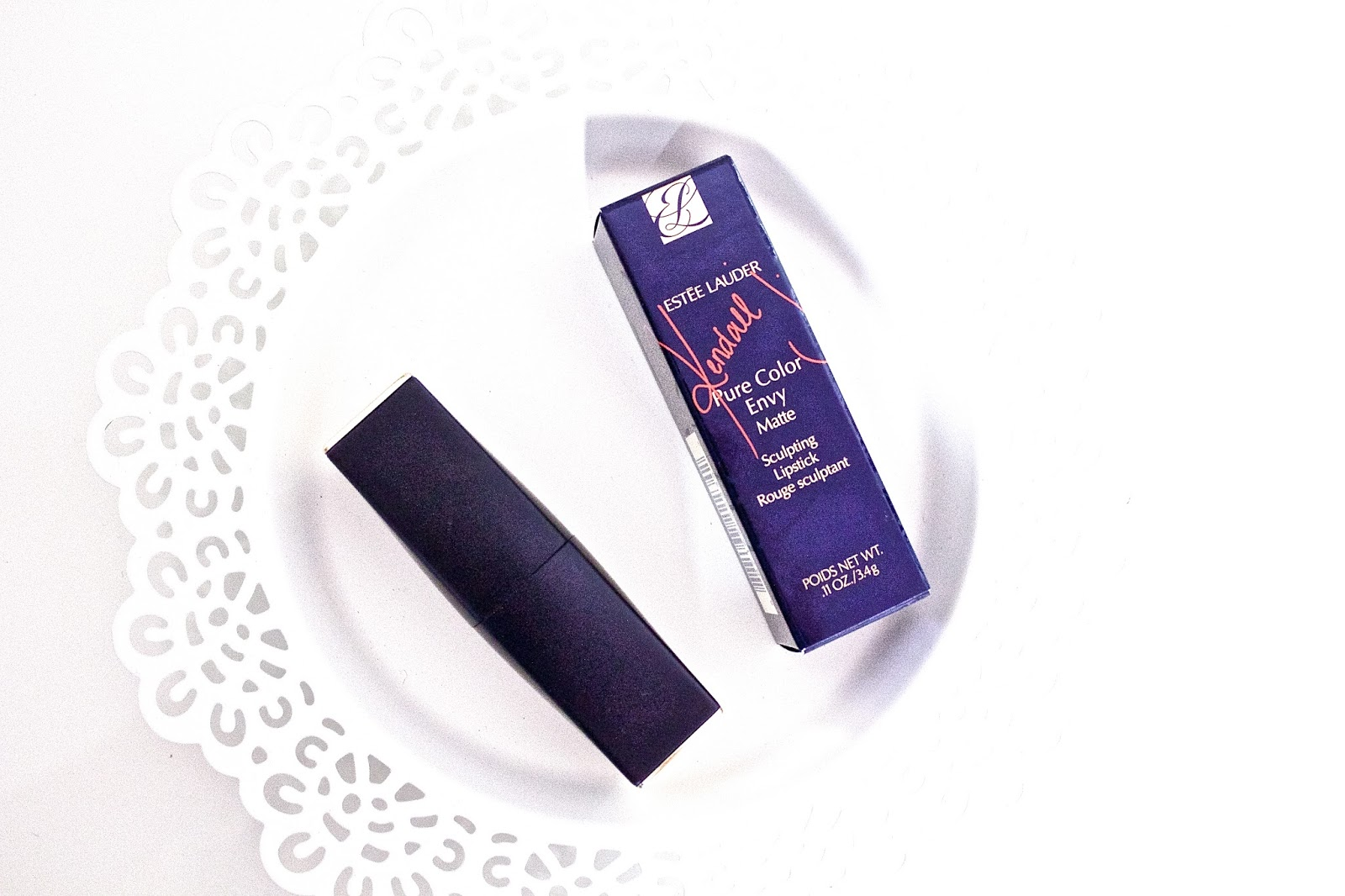 Estee Lauder Lipstick | Kendall Jenner's Shade