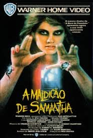 A Maldição de Samantha Dublado