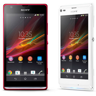 Cara Root/ Unroot Sony Xperia SP