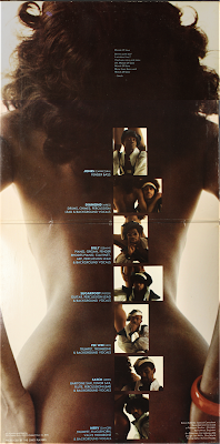 1 8 Seconds Ohio Players Skin Tight 1974