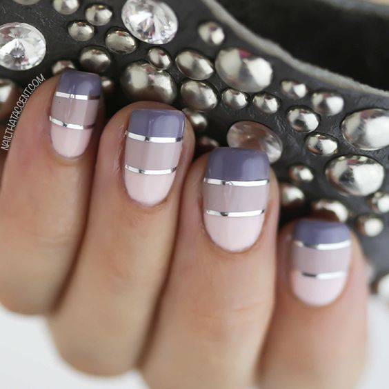 Trendy And Gorgeous Nail Art Ideas Omg Love Beauty