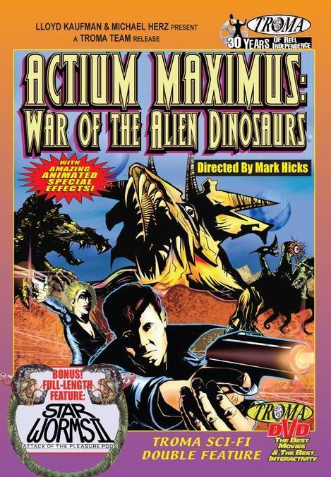 The Actium Colony - An Actium Maximus Fansite