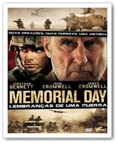 Download Memorial Day RMVB Dublado + AVI Dual Áudio DVDRip + Torrent