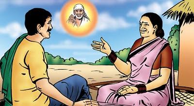 How Sai Baba Saved Our Lives - Sai Devotee Rashmi