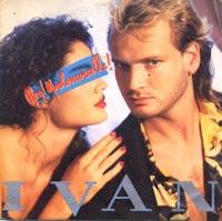 IVAN - Hey Mademoiselle (1986)