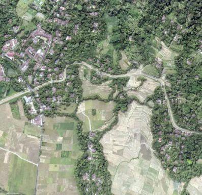 Foto Udara Termasuk Citra Penginderaan Jauh www.guntara.com