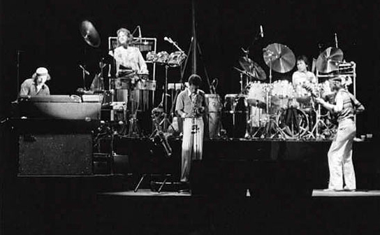 Jazz Of Thufeil: Weather report 1977.jpg