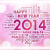 We wish you a Happy New Year 2014!!!!