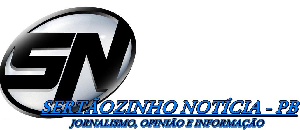 Sertãozinho Notícias - PB