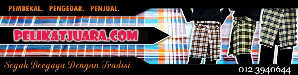 Borong Kain Pelikat, Batik dan Set Lengkap Pengurusan Jenazah Untuk Wakaf Atau Hadiah.