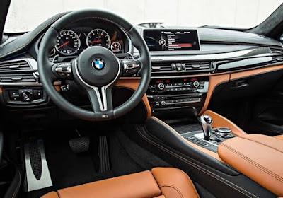 2017 BMW X6 Release