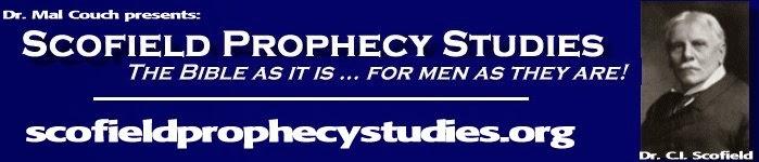 Scofield Ministries