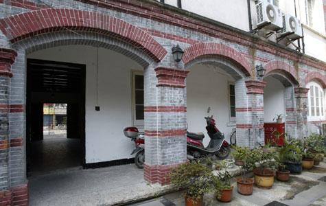Synagoga w Szanghaju
