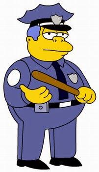 Pauvre police