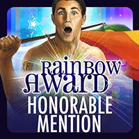 2017 Rainbow Award Honorable Mention