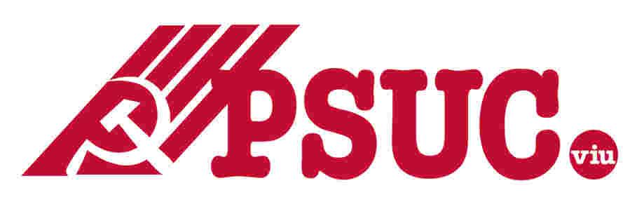 Web nacional del PSUC