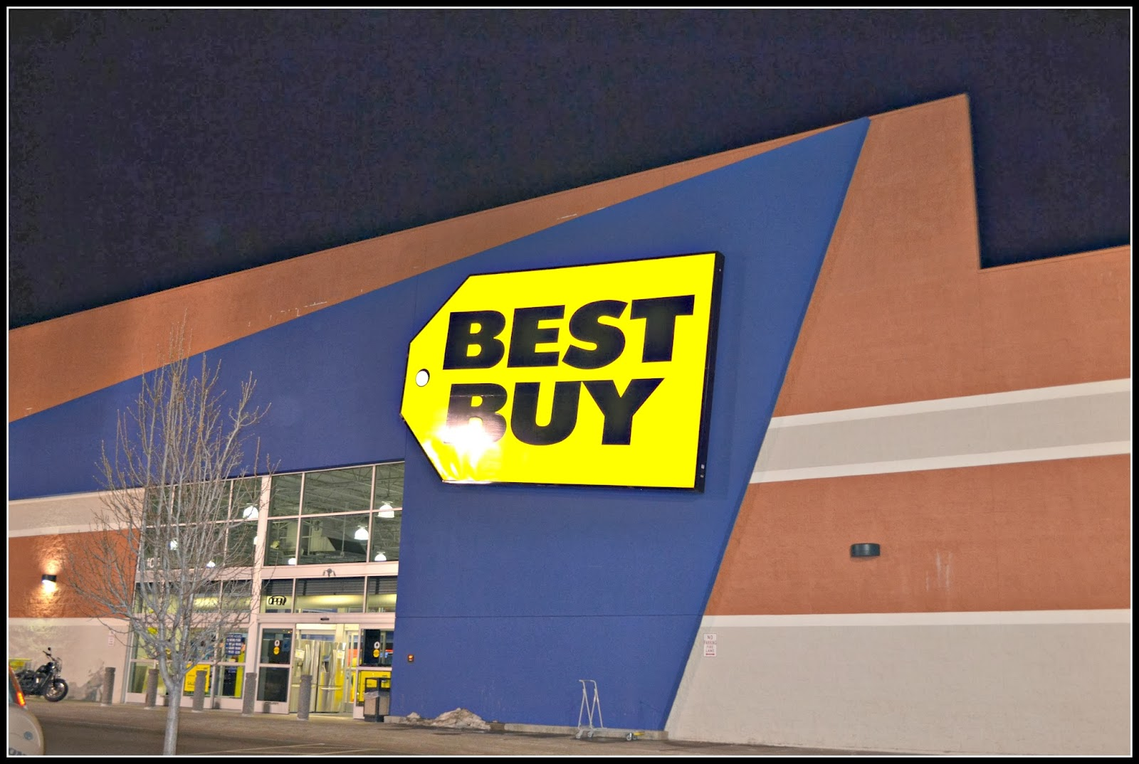 Best Electronics Found At Best Buy Onebuyforall