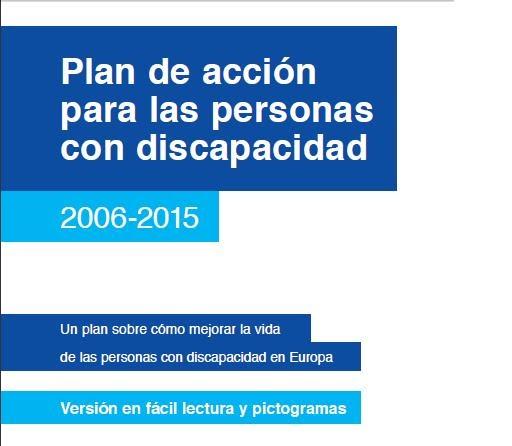 Accesibilidad E Inclusi N Plan De Acci N Para Las
