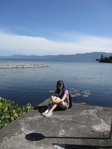 Medan Lake Toba
