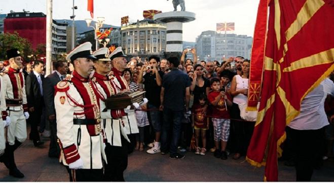 Οι Άλβανοί λένε ότι συμφωνήθηκε το όνομα «Νέα Μακεδονία» - Εθνικότητα «νεομακεδονική» και γλώσσα «σλαβομακεδονική»