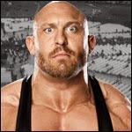 Ryback Royal Rumble 2015