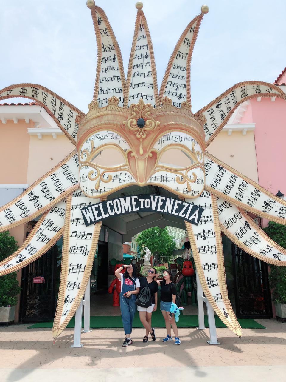BANGKOK HUAHIN 5D 13 - 17 MEI 2019