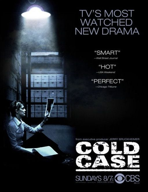Download Filme Cold Case – Arquivo Morto 2ª Temporada DVDRip AVI Dual Àudio