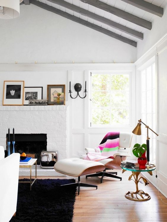 The Peak of Très Chic: Admiring a Classic: The Eames ...