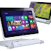 Acer Iconia PC tablet dengan licensed Windows 8
