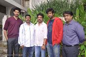 Telugu Movie Biscuit Opening event photos Stills Gallery-thumbnail-4