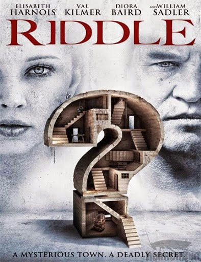 descargar Riddle – DVDRIP LATINO