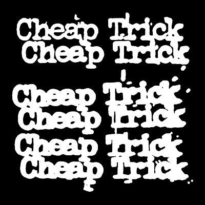 Musings from the marsh cheap trick 39 s live at budokan for Cheap logo