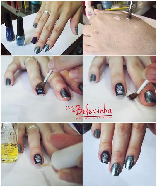 nail-art-esmalte-avon-fácil