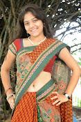 New actress Haritha glamorous stills-thumbnail-19