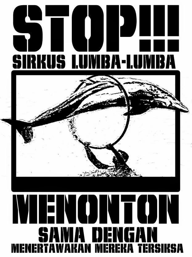 http://anjingrepublik.blogspot.com/2015/01/poster-tolak-sirkus-lumba.html