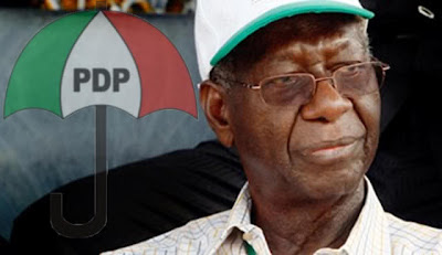 Chief Anthony Anenih to act as chairman of National Ports Authority (NPA).