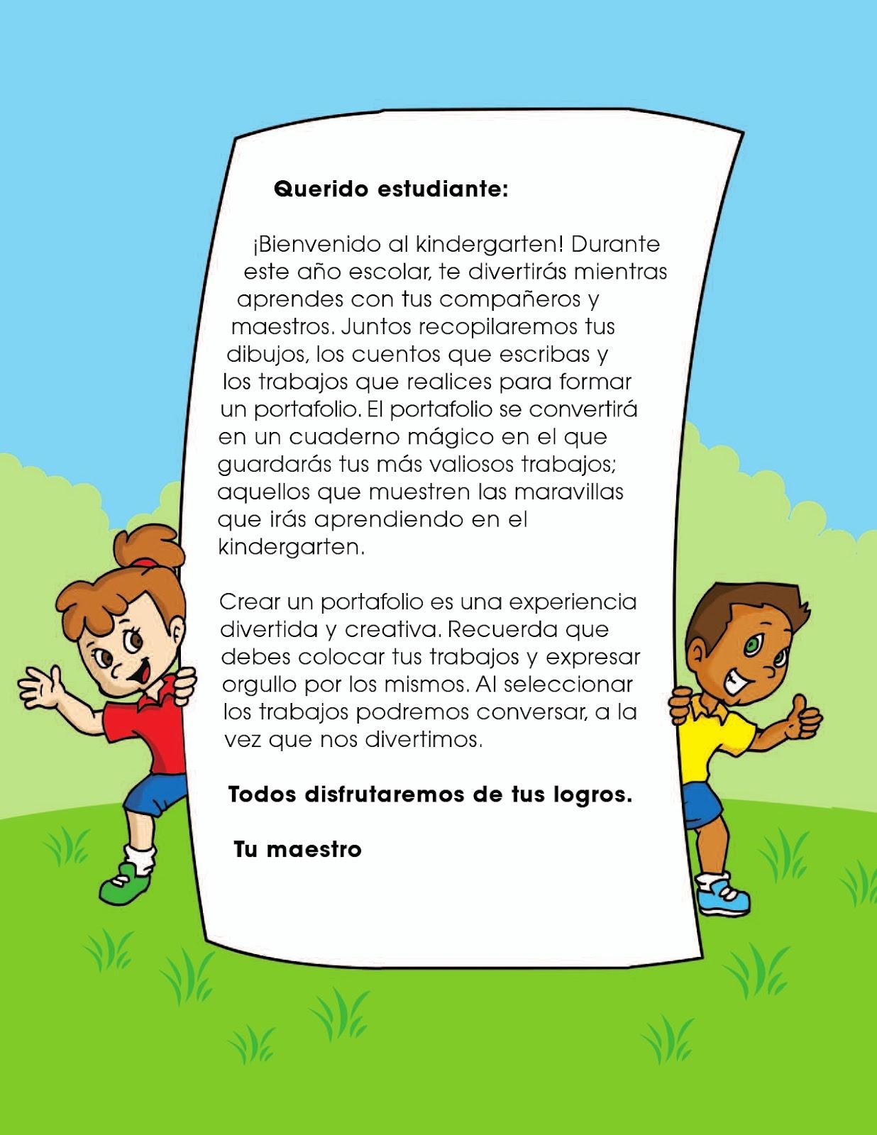 Palabras De Despedida De Un Nio De Kinder | MEJOR CONJUNTO DE FRASES