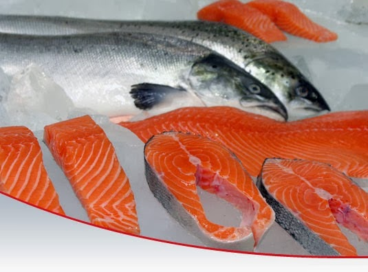 ikan omega