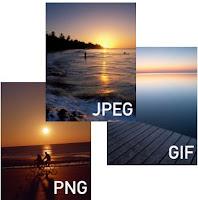 Format Foto atau Gambar
