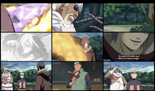 Naruto shippuden 299 sub espa ol avi mp4 mp4hd fs bs ul - Naruto shippuden 299 ...