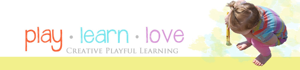 Play Learn Love