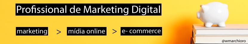 Profissional de Marketing Digital