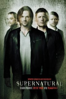 Supernatural Season 1  | Eps 01-22 [Complete]