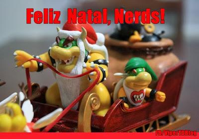 Natal Nerd